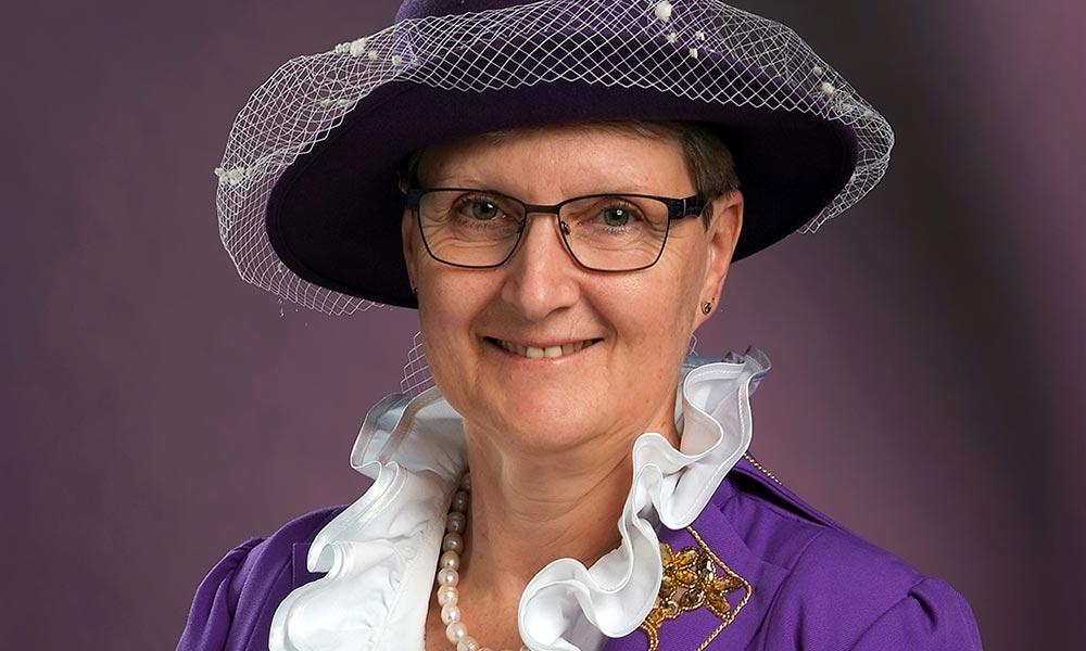 Marianne Klein
