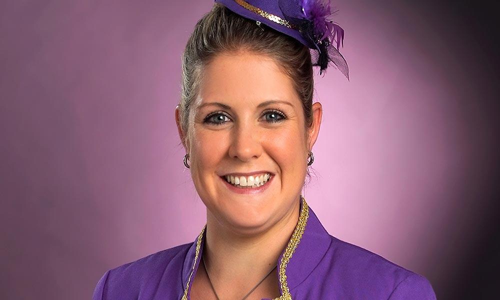 Sarah Höfer
