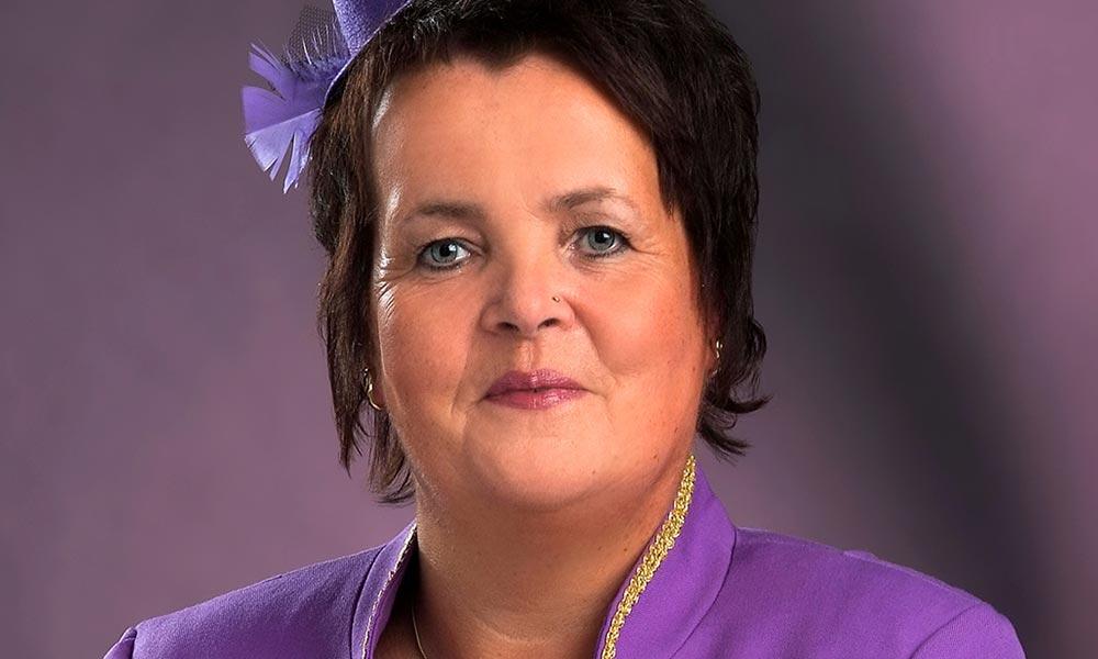 Sonja Knorr