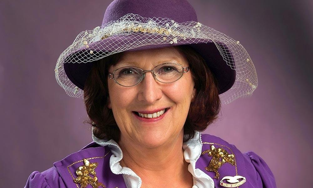 Anita Kirschner